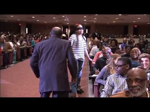 Where Are All My Friends? - IBOC Church Dallas- Pastor Rickie G. Rush