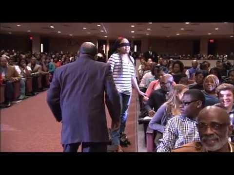 Where Are All My Friends? - IBOC Church Dallas- Pastor Rickie G. Rush