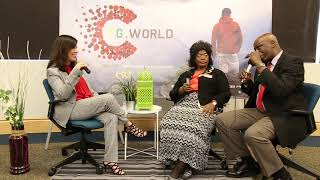 Pastors testimonial from CFG World benefactor and student interviews recorded December 1, 2018.