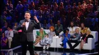 """Шоу """"Один в один"""", 5-й выпуск, эфир от 31.03.2013"""