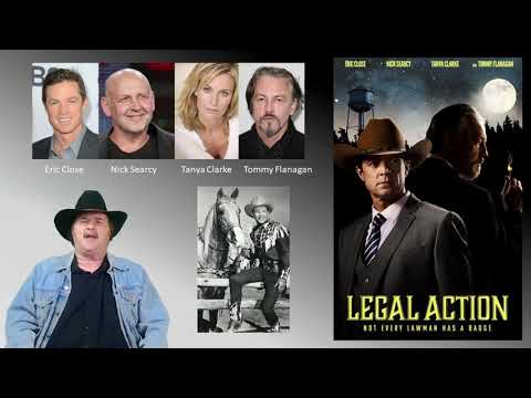 Legal Action Movie Review