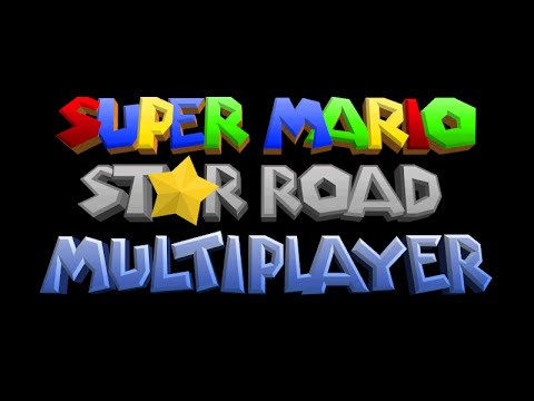 Misc Computer Games - Super Mario 64 Ds - File Select