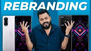 Rebranding - Good Or Bad? ⚡ My Honest Thoughts