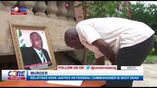 Download Video EKITI: RELATIVES SEEK JUSTICE OVER MURDER OF BUNMI OJO..watch & share...! MP3 3GP MP4