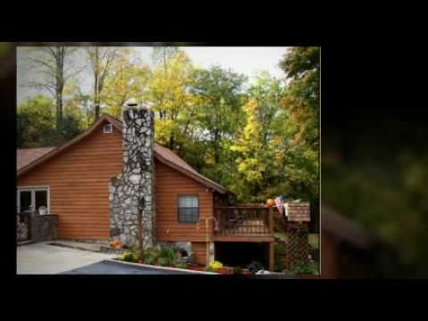Hidden Creek Cabins; Smoky Mountain Cabin Rentals