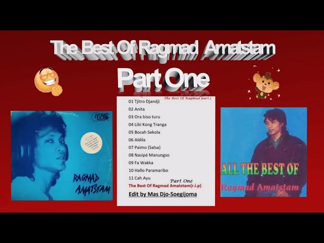 The best of Ragmad  Amatstam Part 1