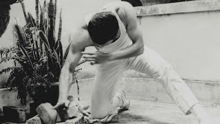 Be Like Water Mozez Bruce Lee video