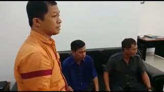 Download Video Detik-Detik Kejaksaan OTT Pegawai BKD Kalteng MP3 3GP MP4