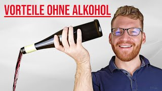 10 Unschlagbare Vorteile eines Leben OHNE Alkohol