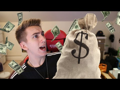 Thumbnail: HOW MUCH DO I EARN????