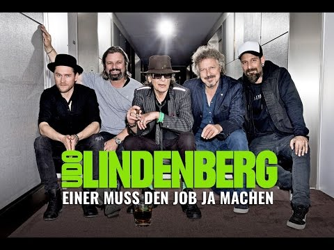 Udo Lindenberg - Einer muss den Job ja machen feat. W.Niedecken, J.Oerding, H.Wehland, D.Wirtz