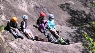 Klettern 2012