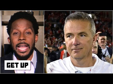 Urban Meyer's coaching style wouldn't translate to the NFL - Desmond Howard | Get Up