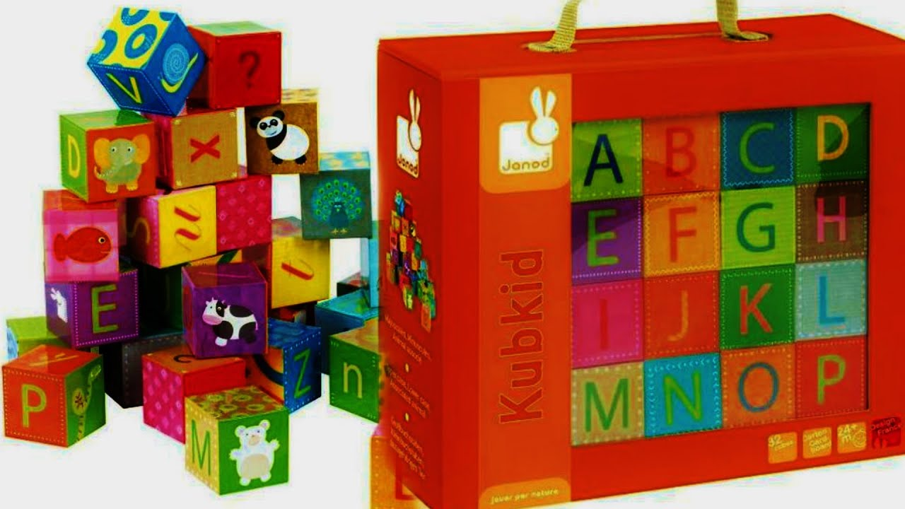 ABC Learning for kids by super intelligent smart 2 year baby