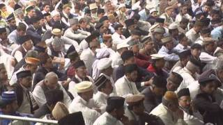 Jalsa Salana UK 2011: Friday Sermon (Urdu)