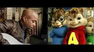Darius Rucker - Wagon Wheel Chipmunk version