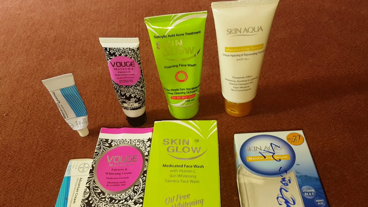 Face Fresh Cream Price Pakistan