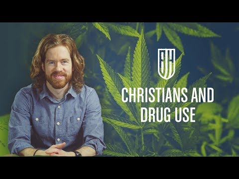 Can Christians Do Drugs?