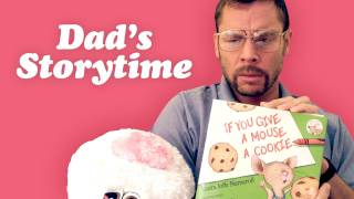 Special: Pittsburgh Dad Storytime