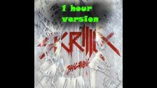 Skrillex - Bangarang (Ft. Sirah) - 1 hour version (+ download link)