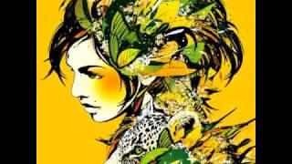 DJ Okawari - Temperature of Tears - Kaleidoscope 2011