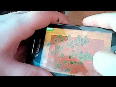 обзор игр на телефон samsung galaxy ace gt s-5830
