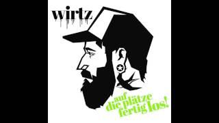 WIRTZ - Auf die Plätze, fertig, los - Neues Album ab dem 19.6.!