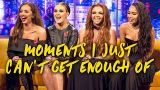 Little Mix Moments I Can Keep Watching Over And Over Again