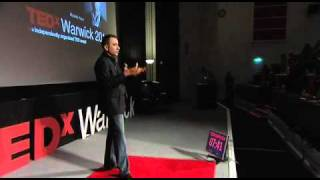 Islam and liberty: Mustafa Akyol at TEDxWarwick