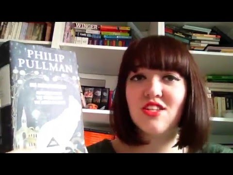 Best ideas about Philip Pullman on Pinterest   Philip pullman         The Amber Spyglass  His Dark Materials  Book    by Philip Pullman