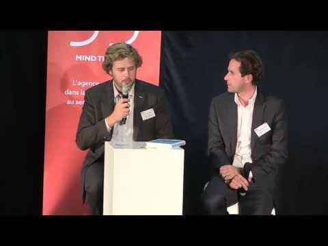 EBG : Assemblée Générale 2013 - Social Marketing