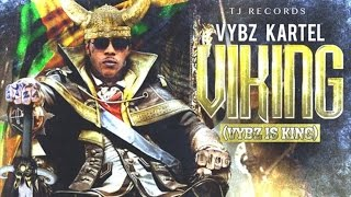 Vybz Kartel - Volcano (Gyal A Bubble Up) March 2015