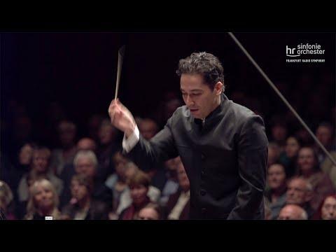 Bernstein: Candide-Ouvertüre ∙ hr-Sinfonieorchester ∙ Andrés Orozco-Estrada