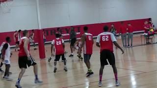NBA Gatorade League Tryout Agua Caliente Clippers 2018