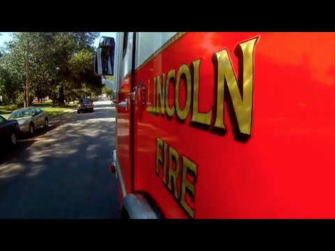 Lincoln Fire and Rescue October 2011(NE Task Force One)