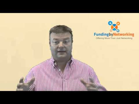Funding by Networking