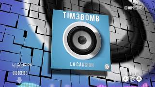 Tim3bomb La Cancion Official Music Video Teaser HD HQ