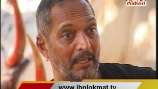 Great bhet Nana Patekar (Part 1)