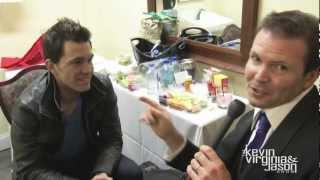 The KVJ Show - Andy Grammer Interview