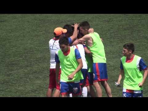 Atlético Neuquén y un triunfo que lo pone en carrera