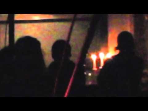 """Moon & Sun """"Bo"""" @ Koloni, Göteborg 7-8-12"""