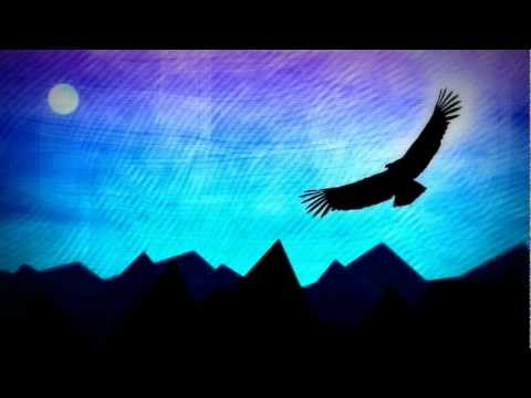 On The Wing Of A Condor - Incantation