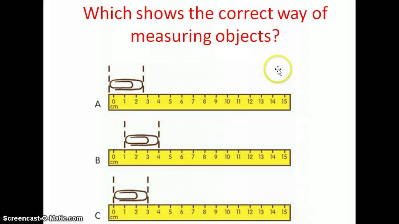worksheet How To Read A Tape Measure Test lesson 3 measuring with centimeters youtube