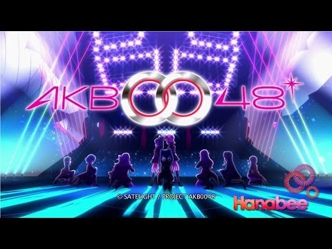 Akb0048 is listed (or ranked) 18 on the list The Best Music Anime of All Time