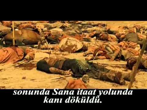 Erbain Ziyareti.(duası) By FARKİNLİ