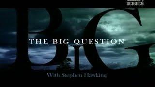 Сложный вопрос: Каково происхождение Вселенной (Стивен Хокинг). Discovery. Документальный фильм