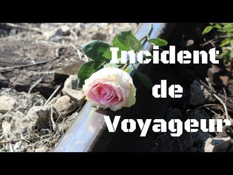 Incident de Voyageur