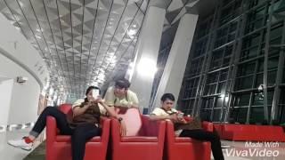 Papa Bunz Terminal 3 Ultimate Soekarno Hatta Int Airport