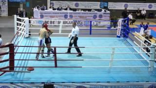 aleksandar menkovic srb vs rzayev ehtiram aze wako k1 81 kg quarter final