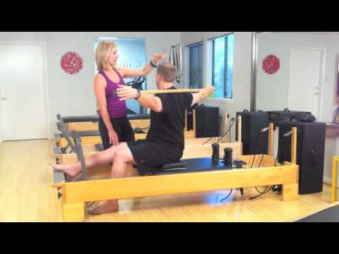 Cheryl Dunn - Pilates Anytime Submission 2012